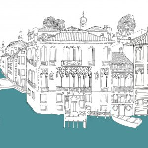 Palazzo (full page)