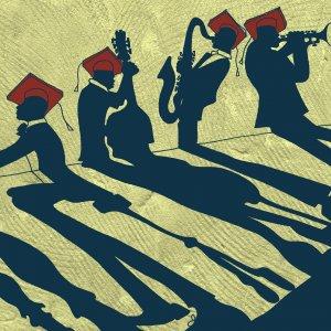 Jazz Graduation