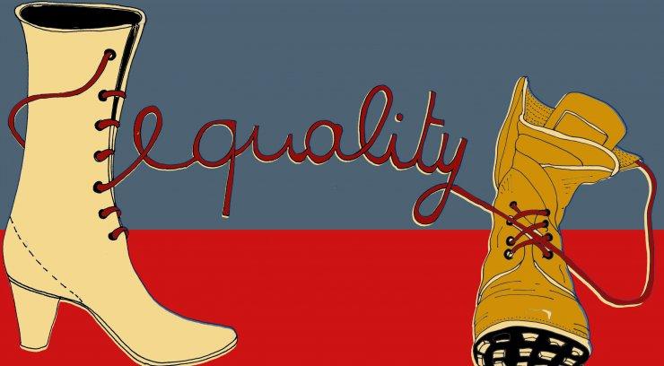 Anna Sutor - Equality