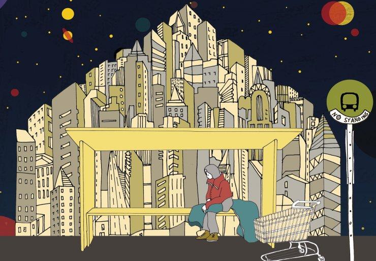 Anna Sutor - Less Home