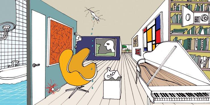 Anna Sutor - Assicurazione per la casa