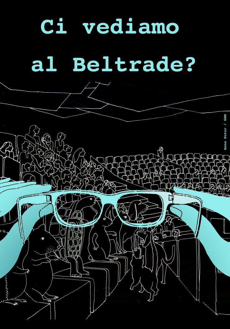 Anna Sutor - Ci vediamo al Beltrade