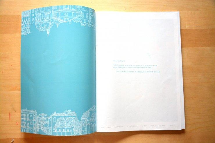 Anna Sutor - Aperitivo Illustrato: Numero Estivo