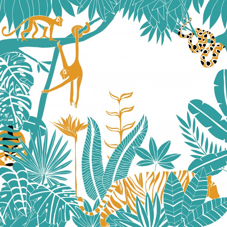 Anna Sutor - The Jungle Book
