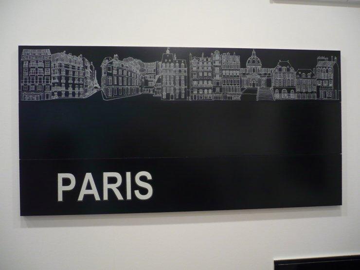 Anna Sutor - serie skyline
