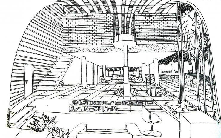 Anna Sutor - Casa das Jabuticabeiras