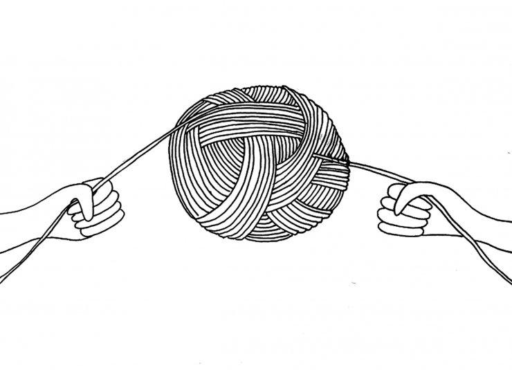 Anna Sutor - Piece of String