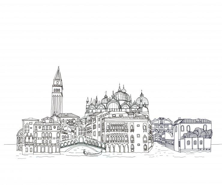 Anna Sutor - città d'Italia